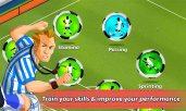 Football Star Gaming Cypher 4