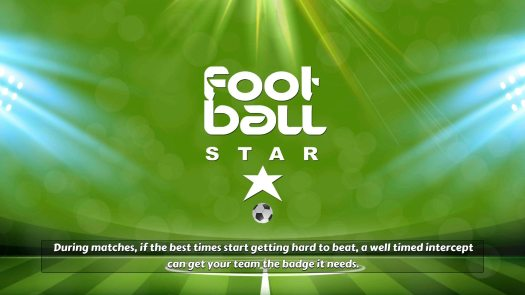 Football Star Releasing End of August for iOS and Android