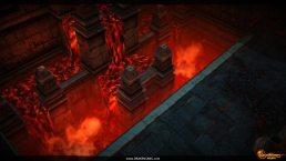 Fyrgons-Flammpfad