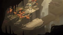 Lara Croft Go Gaming Cypher 3