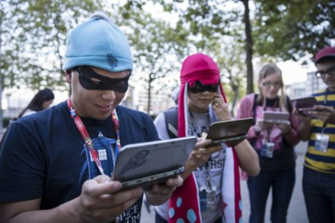 Nintendo Photos Revealed of Nindies@Night Event at EMP Museum