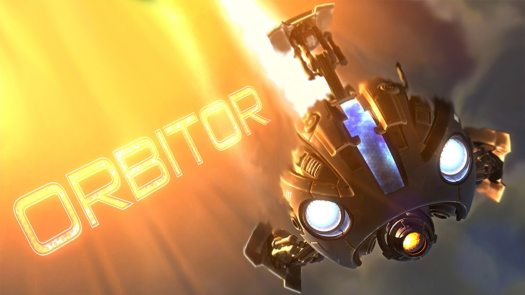 ORBITOR Beta Update