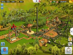 RollerCoaster Tycoon 3 Gaming Cypher 2