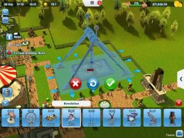 RollerCoaster Tycoon 3 Gaming Cypher 3