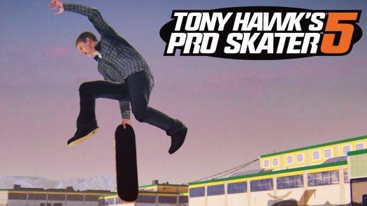Tony Hawk's Pro Skater 5 The Skaters PlayStation Trailer