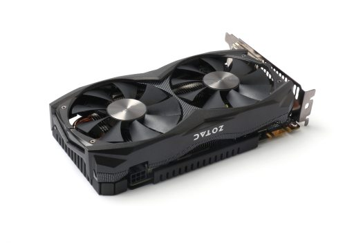 Get into Gaming Gear with ZOTAC