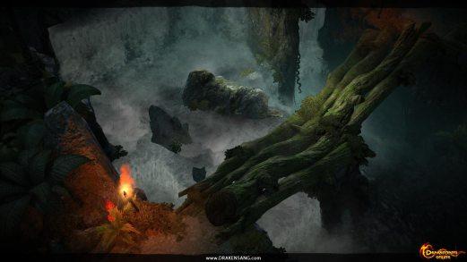 Zwielicht-Senke