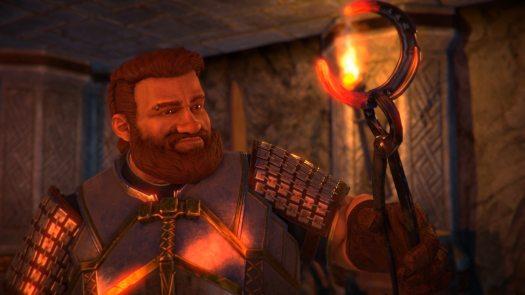 The Dwarves Screenshots and Teaser Trailer