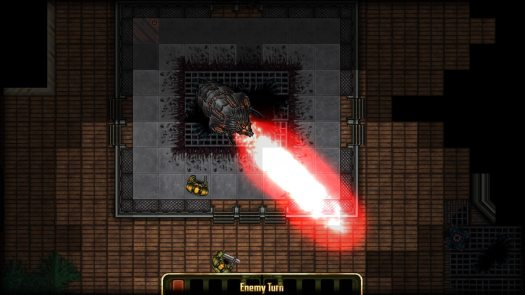 Templar Battleforce to Launch on Steam Sep 22