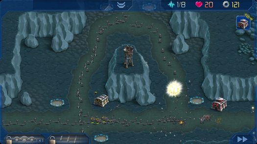 Alien Robot Monsters to Launch September 10 for PC and Mobile