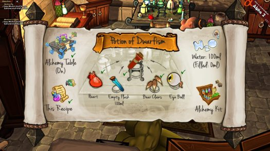 Adventurezator: When Pigs Fly Releases Sep 17 on Steam