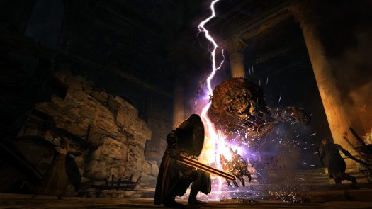 Dragon's Dogma: Dark Arisen Makes Western Debut on PC this January