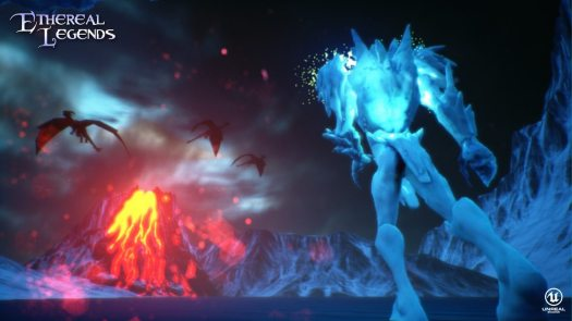 Square Enix Collective is Featuring Exploding Vehicles and Magic Spells Galore