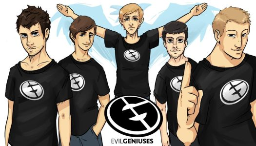 BenQ and Micro Center Team Up to Bring Evil Geniuses Closer to Its Fans