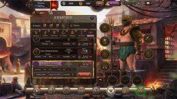 Gladiators Online Gaming Cypher 4