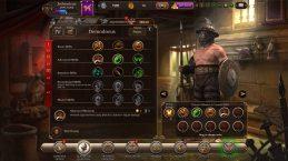 Gladiators Online Gaming Cypher 7
