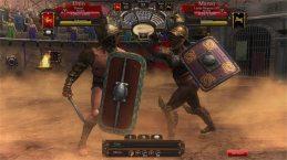 Gladiators Online Gaming Cypher 9