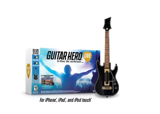 Guitar Hero Live New Supreme Party Edition Gives Fans Double the Fun Starting Oct. 7