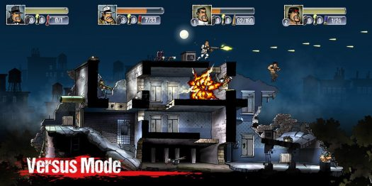 Guns, Gore & Cannoli Heading to Xbox One on Sep 25