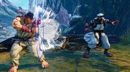 Street Fighter V New Character Rashid Revealed 3