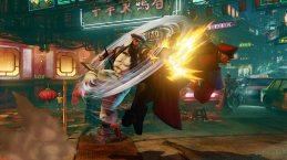 Street Fighter V New Character Rashid Revealed 9