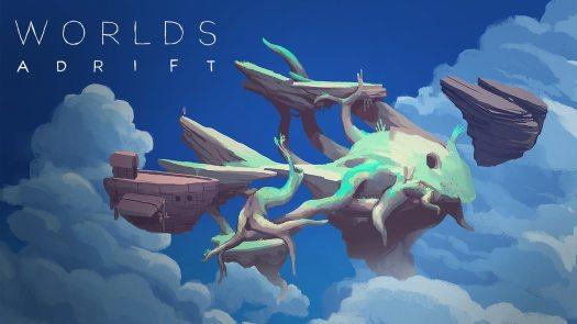 Worlds Adrift New Developer Tour Video by Bossa Studios