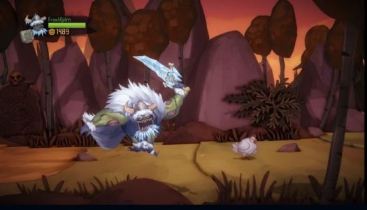 Zombie Vikings: Ragnarök Editiön Two New Playable Characters Now Available