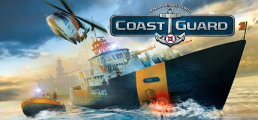 COAST GUARD Gripping Simulation Adventure Heading to Steam