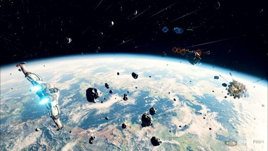 EVERSPACE Confirmed for Xbox One and Windows 10