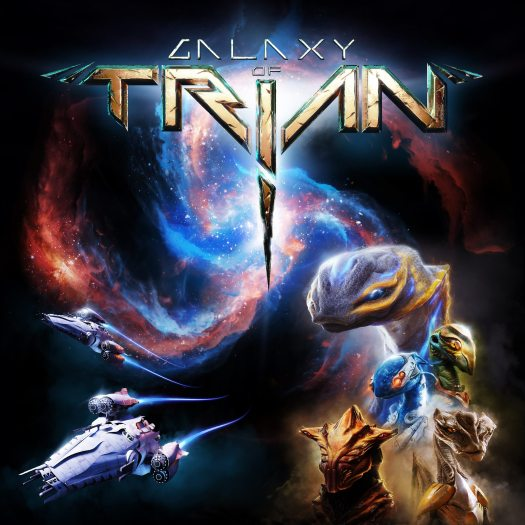 Galaxy of Trian Enters Semi-Open Beta PC and Mobile