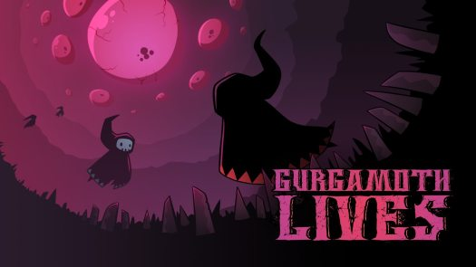 Gurgamoth Lives to Release Just in Time for Halloween