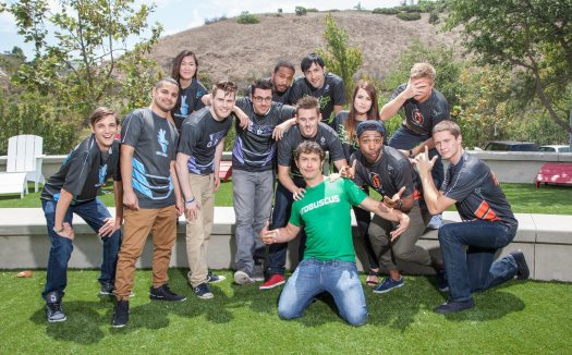 Endemol Beyond USA Launches New Digital eSports & Gaming SMASHER Network