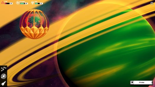 Out There: Ω Edition Free Update Now Available