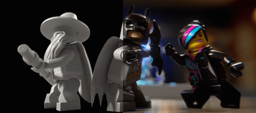 Plastic Wax Animation Announces Gears of War and LEGO Dimensions Panel at PAX Aus 2015