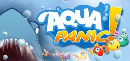 Aqua Panic! Releasing on Steam Nov. 9