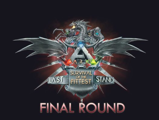 Ark: Survival Evolved Battles for Extra Life in Final Round Competition