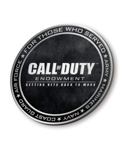 Call of Duty Black Ops III Coin Gaming Cypher 2