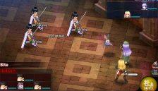 Kanpani Girls Gaming Cypher 2