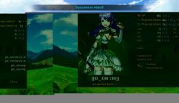 Kanpani Girls Gaming Cypher 6
