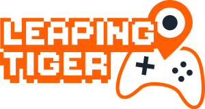 Friend-Finding App for Gamers LEAPING TIGER Releases for Android
