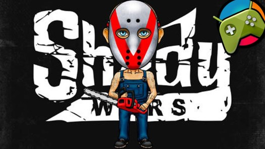 SHADY WARS New Mobile Game from Eminem and Shady Records Now Out