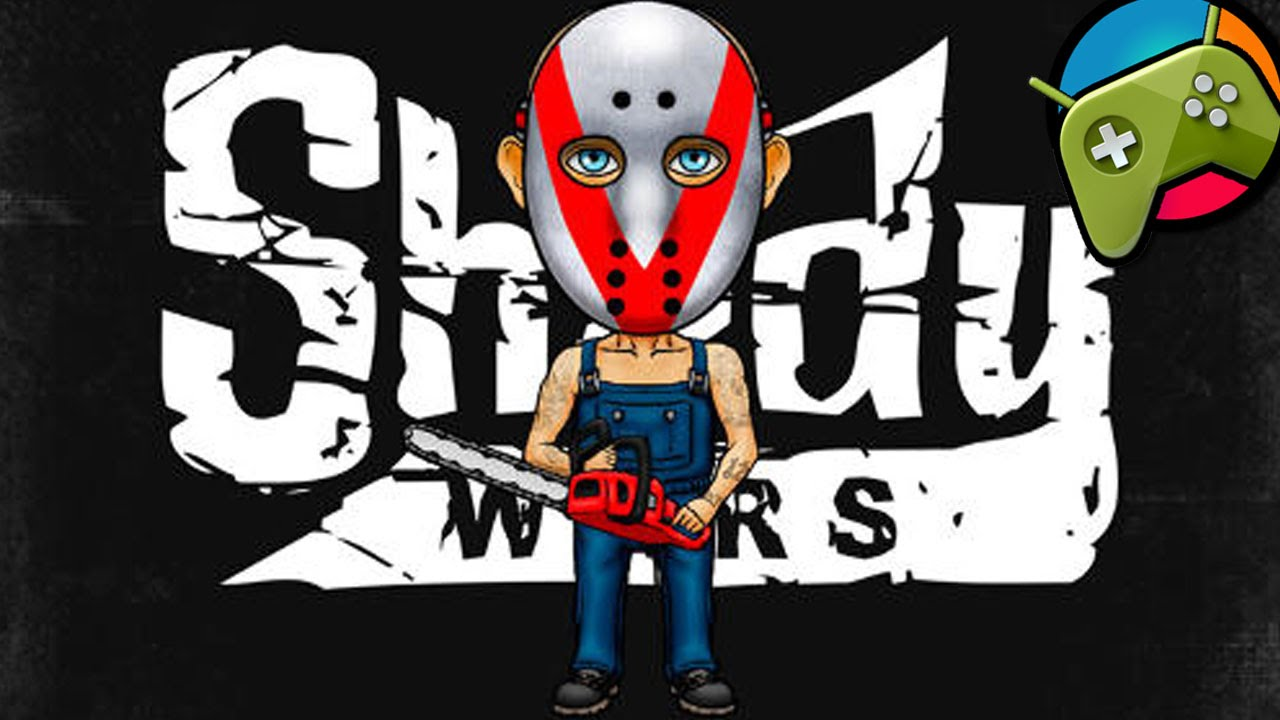 SHADY WARS New Mobile Game from Eminem and Shady Records Now
