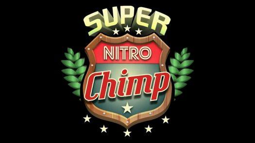Super Nitro Chimp Available for iOS