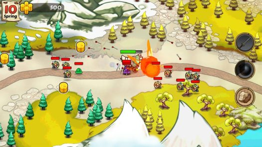 Wizards & Wagons Now Available on Android, iOS Version Updated