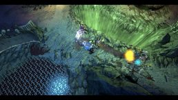 Warhammer 40,000 Dark Nexus Arena Gaming Cypher 10