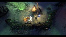 Warhammer 40,000 Dark Nexus Arena Gaming Cypher 8