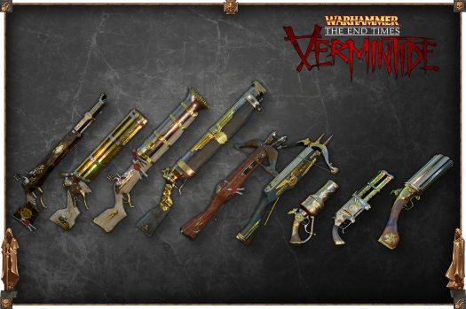 Warhammer: End Times - Vermintide Hits 300,000 Sales and Celebrates with 1st Free DLC