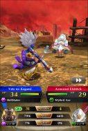 Yata battle 2
