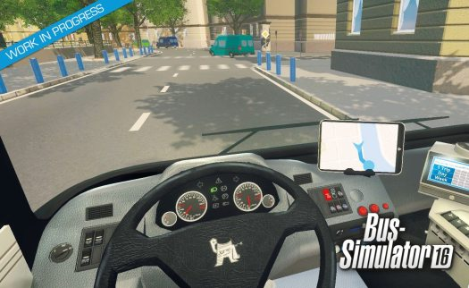 Bus Simulator 16 Release Date Postponed to March 2