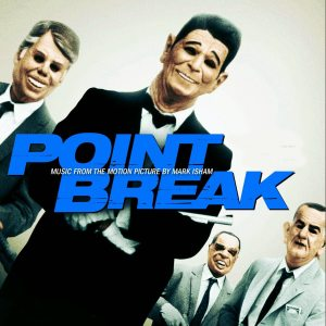 PAYDAY 2 and Upcoming Action Thriller Point Break Collaboration Details